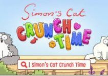 Hack Simon Cat Crunch Time Cheat | Coins Unlimited