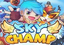 Hack SkyChamp Cheat | Gems - Coins Unlimited