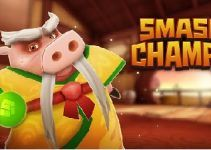 Hack Smash Champs Cheat | Cool Cash - Big Bucks Unlimited