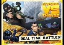 Hack Snipers vs Thieves Cheat | Gold - Weapons Unlimited