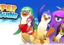 Hack Super Penguins Cheat | Coins - Fish Unlimited