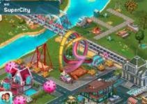 Hack SuperCity Build a Story Cheat | Superbucks Unlimited