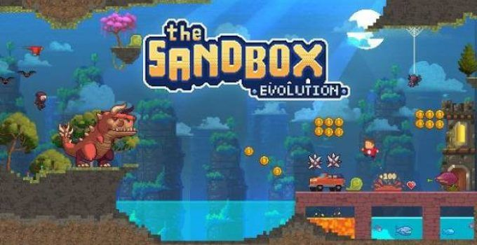 Hack The Sandbox Evolution Cheat | Mana - Elements Unlimited