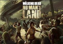 Hack The Walking Dead No Mans Land Cheat | Gold - Supplies Unlimited