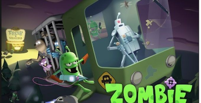 Hack Zombie Catchers Cheat | Coins - Plutonium Unlimited