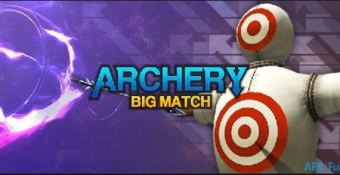 Hack Archery Big Match Cheat | DIA - Cash Unlimited