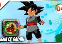 Hack Arena of Saiyan Dream Squad Cheat | Diamonds Unlimited