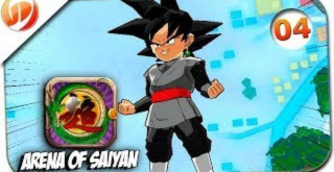Hack Arena of Saiyan Dream Squad Cheat | Diamonds Unlimited | 2019
