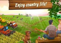 Hack Big Farm Mobile Harves Cheat | Gold Unlimited