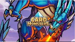 Card Monsters 3 Minute Duel