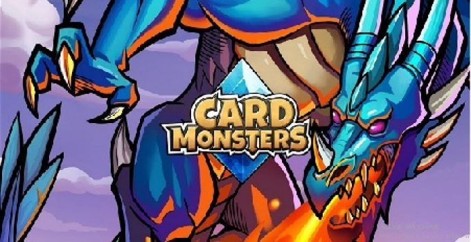 Hack Card Monsters 3 Minute Duel Cheat | Gems - Coins Unlimited