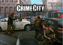 Hack Crime City Cheat | Gold - Packs Unlimited