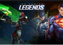 Hack DC Legends Battle for Justice Cheat | Essence Gems - Gems Unlimited