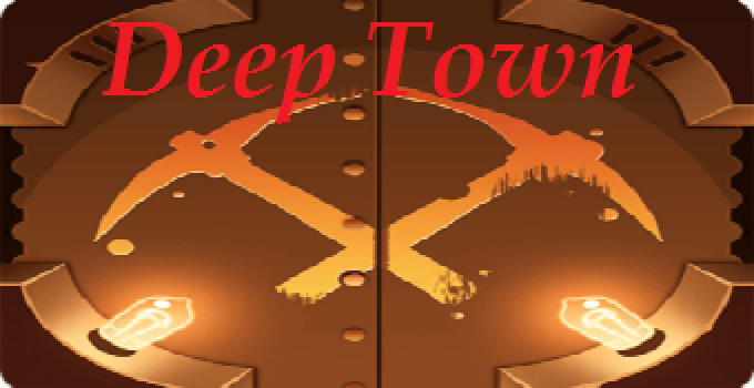 Hack Deep Town Mining Factory Cheat | Gems - Coins Unlimited