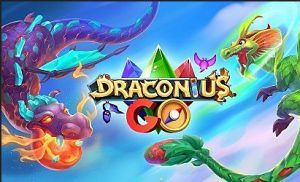 Hack Draconius GO Catch a Dragon Cheat | Coins and gems