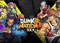 Hack Dunk Nation 3X3 Cheat | Gems - VIP Unlimited
