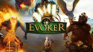 Gioco Evoker Magic Card