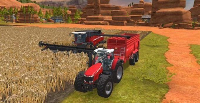 Hack Farming Simulator 18 Cheat | Coins Unlimited