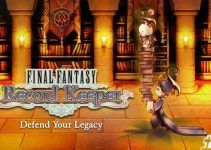 Hack Final Fantasy Record Keeper Cheat | Gems - Gold Unlimited