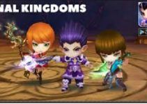 Hack Final Kingdoms Cheat | Gold - Diamonds Unlimited