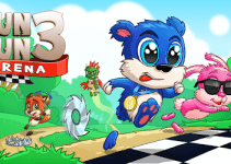 Hack Fun Run 3 Arena Running Race Cheat | Gems - Tickets Unlimited