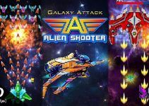 Hack Galaxy Attack Alien Shooter Cheat | Gold - Crystals Unlimited