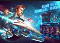 Hack Galaxy Legend Cheat | Credits - Galaxy Crates Unlimited