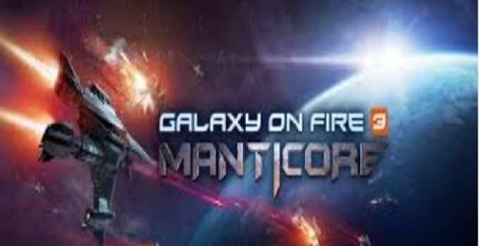 Hack Galaxy on Fire 3 Manticore Cheat | Credits - Mhaan-Tiq Unlimited