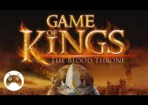 Hack Game of Kings The Blood Throne Cheat | Gold - Crystals Unlimited