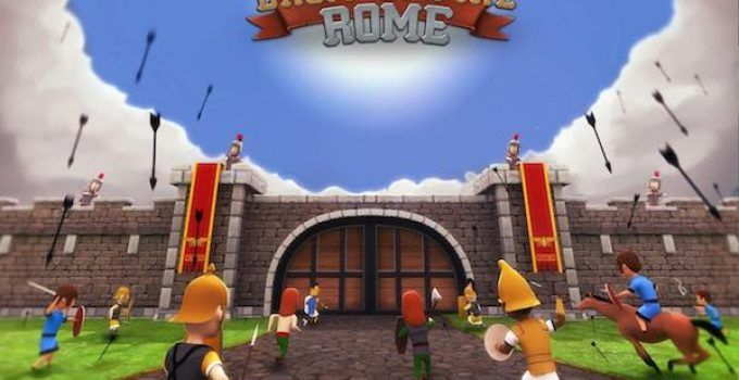 Hack Grow Empire Rome Cheat | Gold Coins - Crystals Unlimited