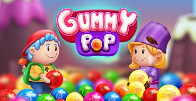 Hack Gummy Pop Cheat | Gold Unlimited