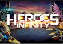 Hack Heroes Infinity Gods Future Fight Cheat | Gems - Keys Unlimited