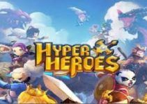 Hack Hyper Heroes Marble-Like RPG Cheat | Diamonds - Gold Unlimited