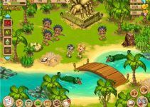 Hack Island Experiment Cheat | Gold - Diamonds Unlimited