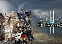 Hack Lineage 2 Revolution Cheat | Diamonds - Skill Points Unlimited
