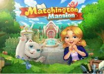 Hack Matchington Mansion Match-3 Cheat | Coins - Gems Unlimited
