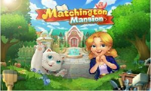 Matchington Mansion Match-3