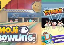 Hack Moji Bowling Cheat | Bucks Unlimited