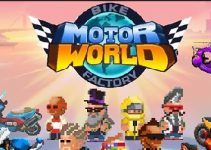 Hack Motor World Car Factory Cheat | Coins - Packs Unlimited