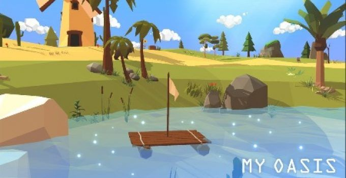 Hack My Oasis Relaxing Sanctuary Cheat | Gems - Coins Unlimited