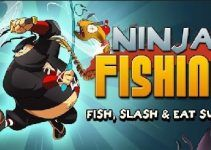 Hack Ninja Fishing Cheat | Gold - Diamonds Unlimited