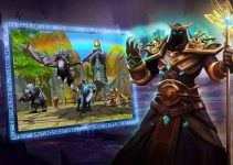 Hack Order and Chaos Online Cheat | Runes - Coins Unlimited