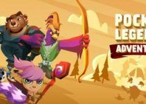 Hack Pocket Legends Adventures Cheat | Platinum - Gold Unlimited