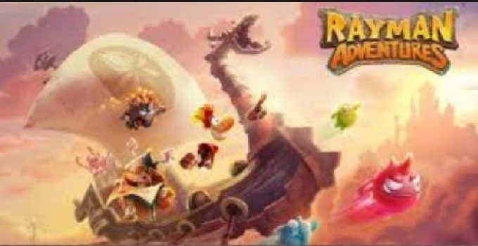 Hack Rayman Adventures Cheat | Gems - Time Unlimited