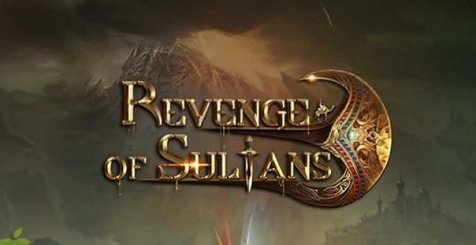 Hack Revenge of Sultans Cheat | Gold - Packs Unlimited