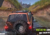 Hack Revolution Offroad Spin Simulation Cheat | Gold - XP Unlimited