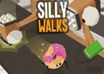 Hack Silly Walks Cheat | Dash Unlimited