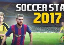 Hack Soccer Star 2017 Cheat | Gems - Energy Unlimited