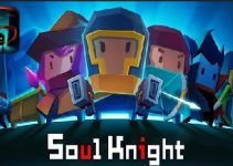 Hack Soul Knight Cheat | Gems - Cards Unlimited