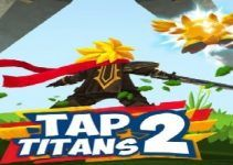 Hack Tap Titans 2 Cheat | Diamonds - Coins Unlimited